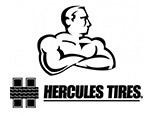 Hercules Tires - Logo