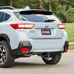 Subaru Cross Trek Hitch Application - Southside Hitch